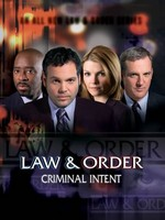 Law & Order: Criminal Intent- Seriesaddict